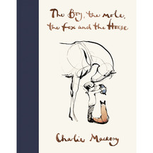 The Boy The Mole The Fox & The Horse - Charlies Mackesy