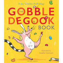 Joy Cowley Anthology: Gobbledegook Book - Joy Cowley