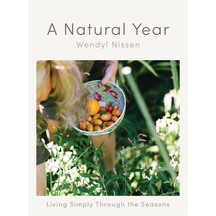 A Natural Year - Wendyl Nissen