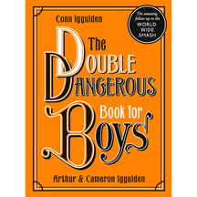 Double Dangerous Book for Boys - Conn Iggulden