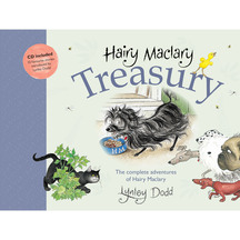 Hairy Maclary Treasury: Complete Adventures  - Lynley Dodd