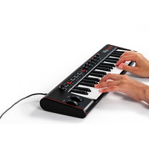 Ik Multimedia Compact Universal Midi Keyboard Controller