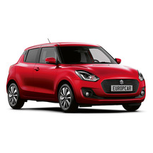 Suzuki Swift Automatic (or similar) Rental - Compact