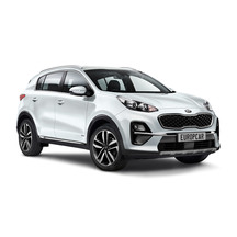 Kia Sportage (or similar) Rental - Intermediate