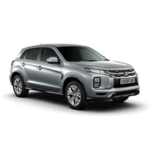 Mitsubishi ASX (or similar) Rental - Compact