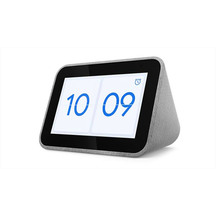 "Lenovo Smart Clock with 4"" Touch Screen"