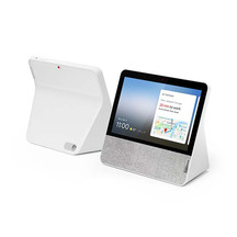 "Lenovo Smart Display with 7"" Touch Screen"