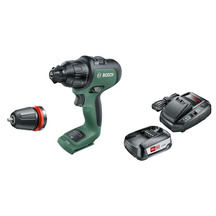 Bosch Cordless 18V Advance Impact Kit