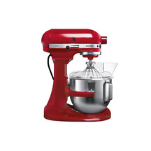KitchenAid Bowl Lift Stand Mixer KPM5 Red