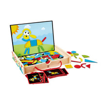 Hape Magnetic Art Board