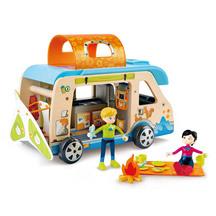 Hape Aventure Van