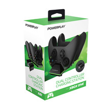 PowerPlay Xbox Dual Charging Station