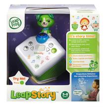 Leapfrog Leapstory