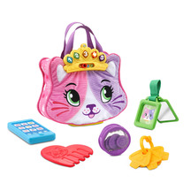 Leapfrog Purrfect Purse