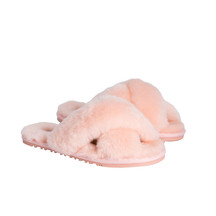 Kiwi Gear Rachel Slide - Powder Pink
