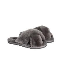 Kiwi Gear Rachel Slide - Soft Grey