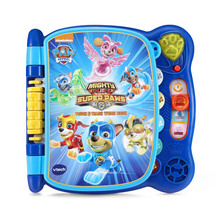 Vtech Paw Patrol Mighty Pups Touch & Teach Word Book
