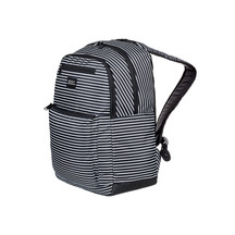 Roxy Here You Are Printed Backpack Anthracite Me Stripe 24L