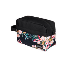Roxy Beautifully Vanity Case Anthracite Wonder Garden 3L
