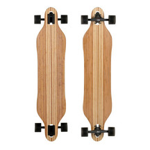 DOUBLE$DOWN Back Hander Long Board