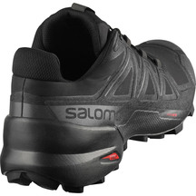 SALOMON Mens Speedcross 5 Shoe
