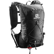 SALOMON AGILE 12 SET - Black