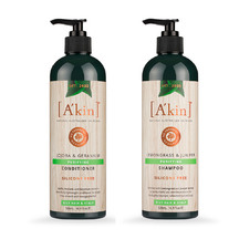 Akin Purifying Shampoo 500ml + Conditioner 500ml