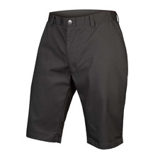ENDURA Mens Hummvee Chino Short with Liner Short