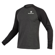 Endura Mens One Clan Raglan Long Sleeve