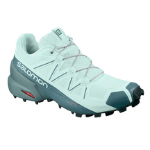 SALOMON Womens Speedcross 5 Shoe