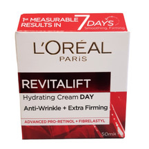 L'oreal Revitalift Hydrating Day Cream 50ml