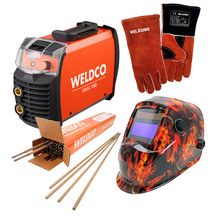 Weldco Welders Start Up Package