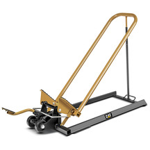 CAT 272KG / 600LB HYDRAULIC MOWER JACK