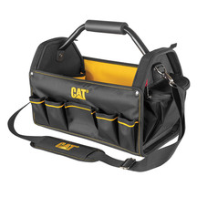 CAT PROFESSIONAL TOOL TOTE