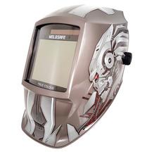 WELDSAFE Titanium Welding Helmet