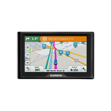 Garmin Drive 51 LM, Australia and New Zealand