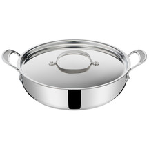 Jamie Oliver by Tefal Cooks Classic Induction Stainless S...