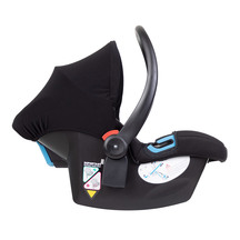 phil&teds alpha™ infant car seat (2020+)