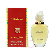 Givenchy Amarige EDT 30ml