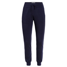 Icebreaker Womens Crush Pants Midnight Navy