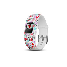 GARMIN vivofit jr2 Adjustable - Minnie Mouse