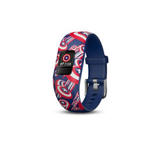 GARMIN vivofit jr2 Adjustable - Captain America