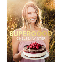 Supergood - Chelsea Winter