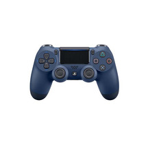 Dualshock 4 Controller V2 - Limited Edition Midnight Blue