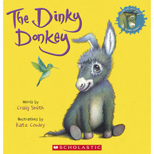 The Dinky Donkey - Craig Smith