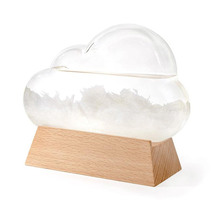 Desktop Cloud Weather Station