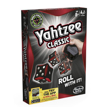 Yahtzee Original Game