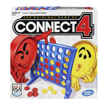 Connect 4 Grid Game