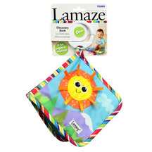 Lamaze Discovery Soft Book
