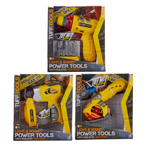 Tuff Tools Compact Power Tools Assorted